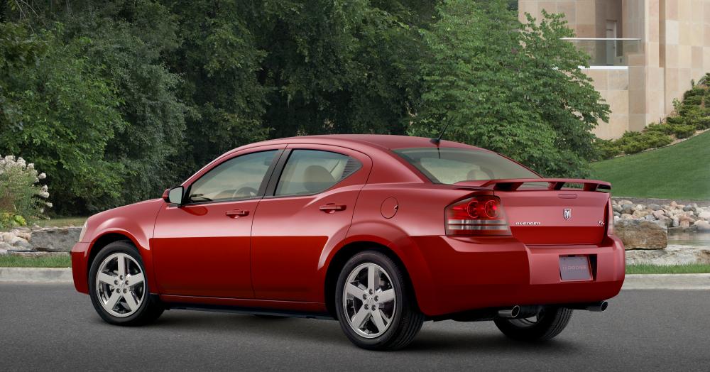Chrysler Upgrades 2009 Models – Better Fuel Efficiency