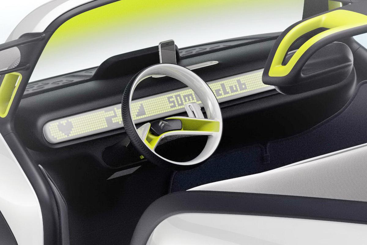 Citroen lacoste concept unveiled before paris debut autoevolution citroen lacoste concept citroen lacoste concept vanachro Images
