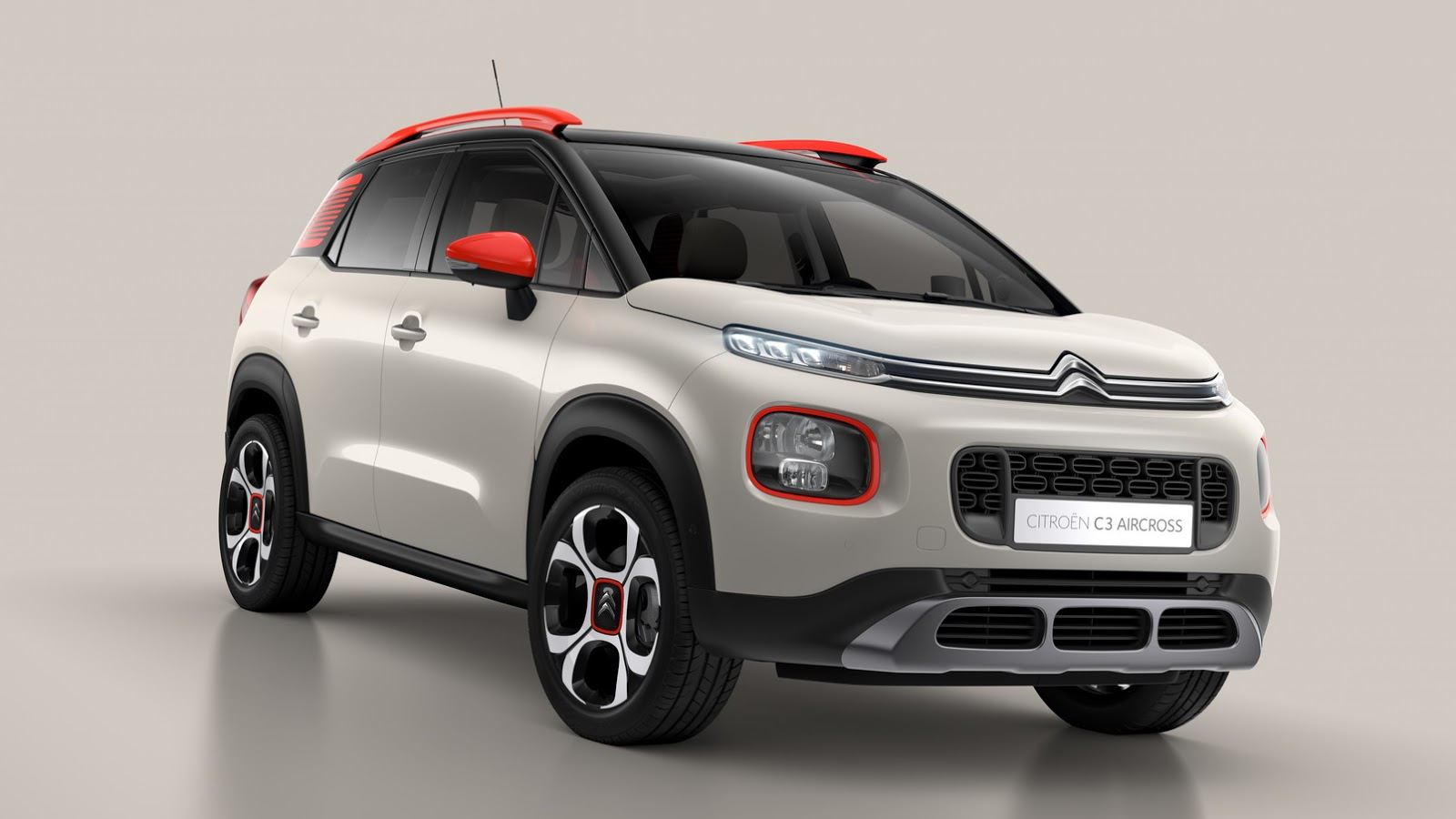 citroen presents c3 picasso replacing c3 aircross autoevolution. Black Bedroom Furniture Sets. Home Design Ideas
