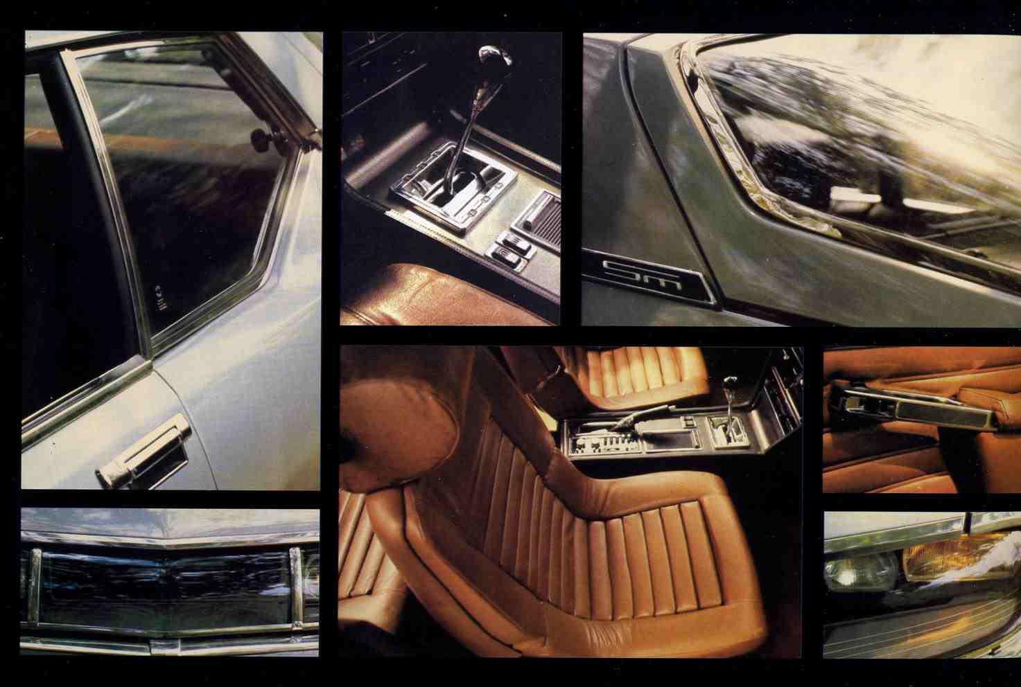 Citroen SM - Relive the Glamorous 1970s - autoevolution
