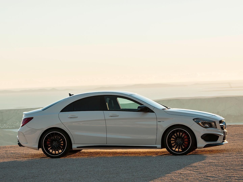 Mercedes Benz Cla 45 Amg Vs Audi S3 Speedo Acceleration Autoevolution