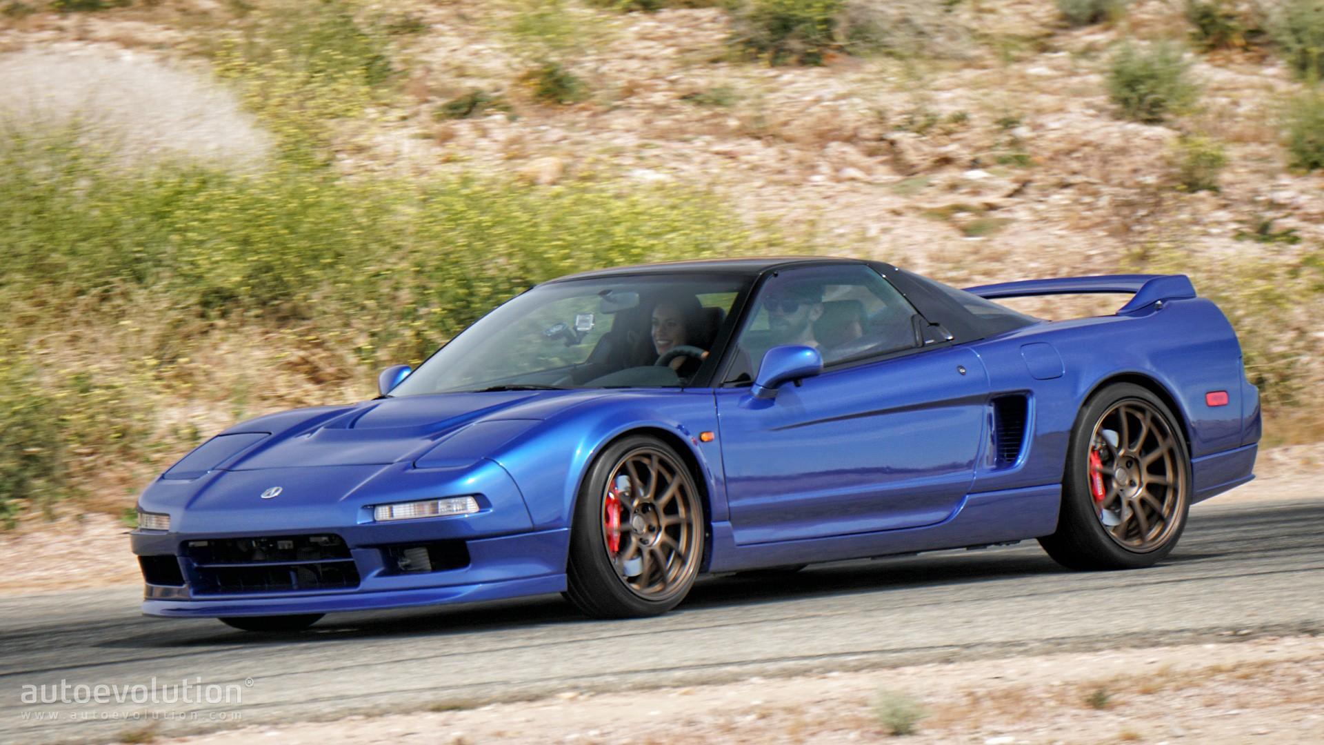 New Honda Nsx >> Clarion Builds Resurrects and Improves a 1991 Acura NSX - autoevolution