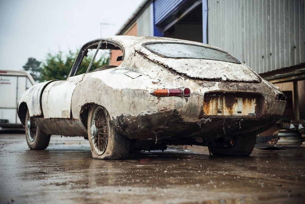 Classic Car Trends Are A-Changin\', Air-Cooled 911s Keep On Rising In ...