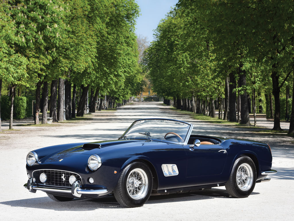 Classic Ferrari 250 Gt California Spyder Could Fetch Over 13 Million At Auction Photo Gallery 94882 in addition Ferrari 250 GT SWB California Spider 47840 additionally Ferrari 250 Gt Swb California Spyder moreover Silverstone Circuit additionally 9. on 2015 ferrari california gt