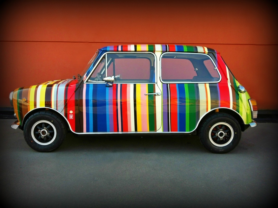 Mini Cooper Pickup >> Classic Funky 1973 MINI Cooper Can Be Yours for €36,530 – Photo Gallery - autoevolution