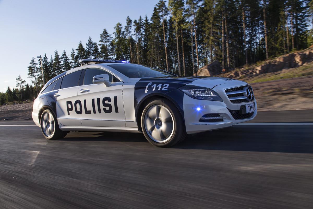 Suomi-Auto