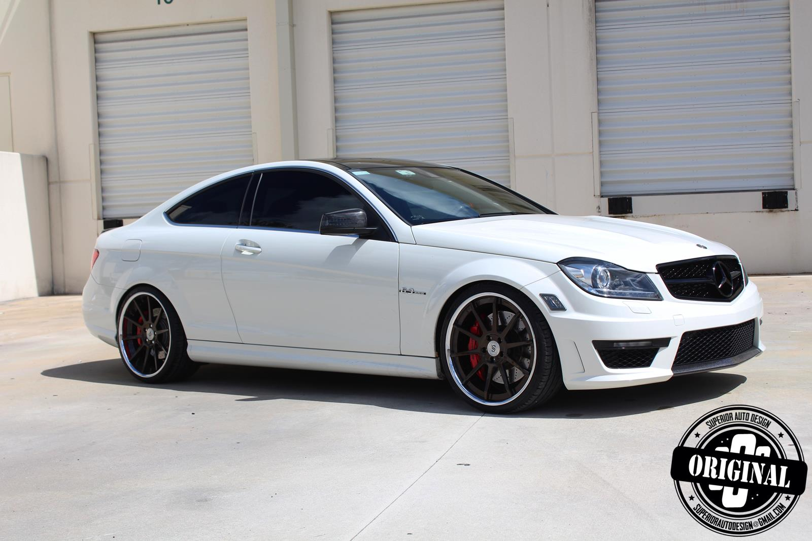 Used Mercedes Benz Car 2012 White Diesel Class C220 Cdi ...