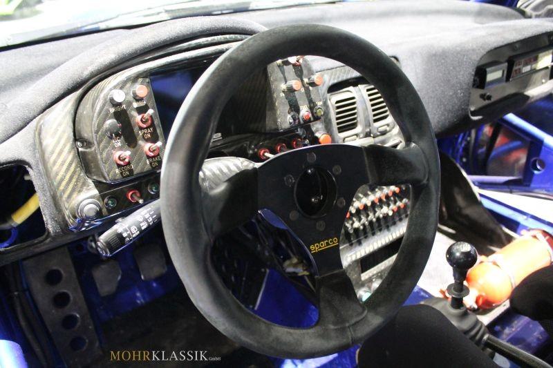 Colin Mcrae S 1997 Subaru Impreza Wrc Is For Sale Autoevolution