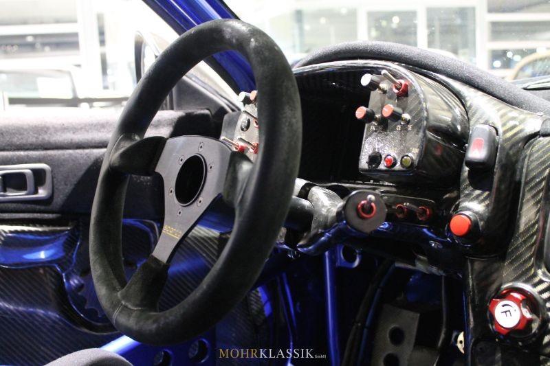 Colin Mcrae S 1997 Subaru Impreza Wrc Is For Sale
