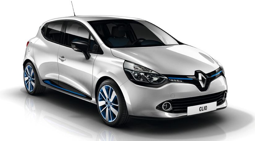 color accents for new renault clio. Black Bedroom Furniture Sets. Home Design Ideas