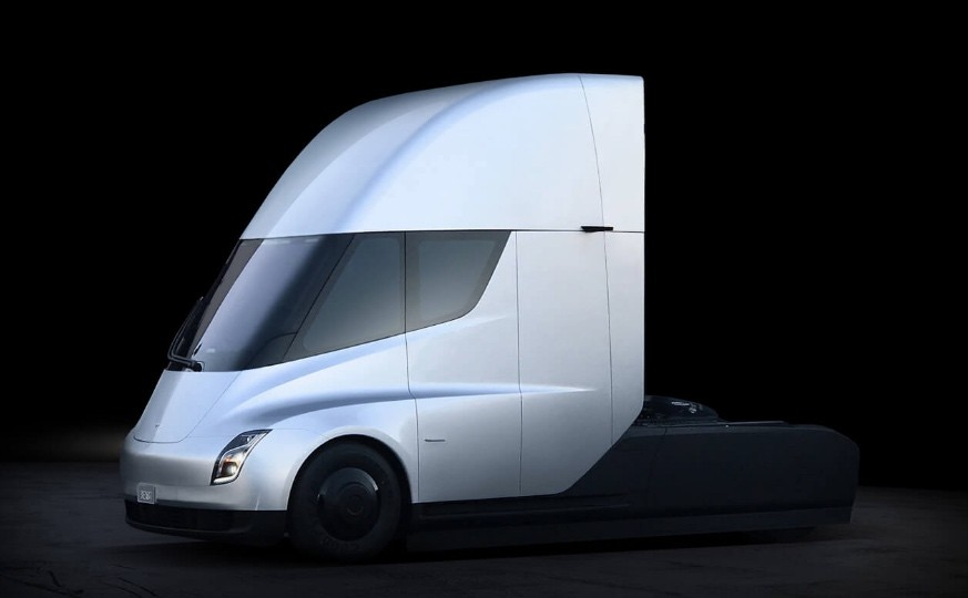 Tesla Inc (TSLA) Working With Semi Truck Buyers For On-Site Charging Stations