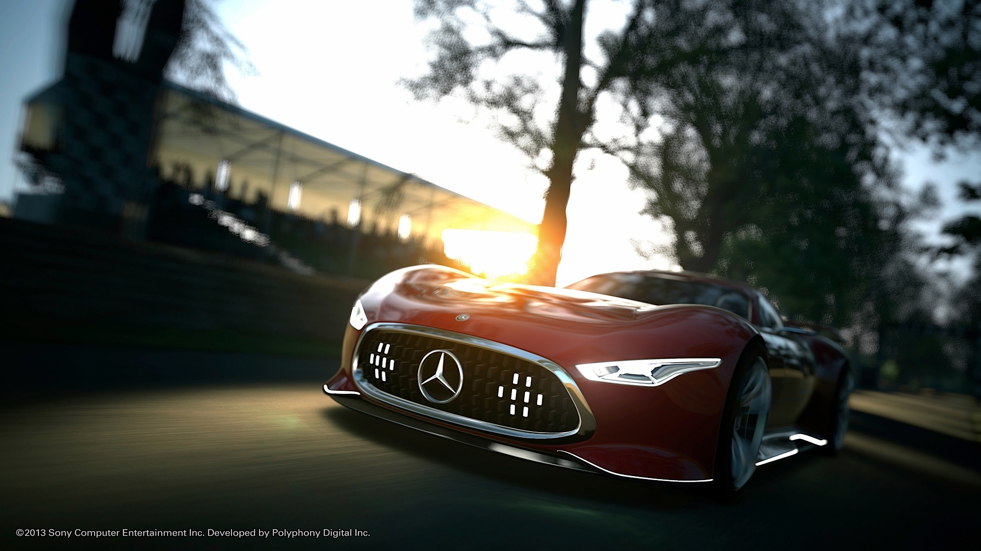 Company Wants to Build The Mercedes-Benz AMG Vision Gran ...