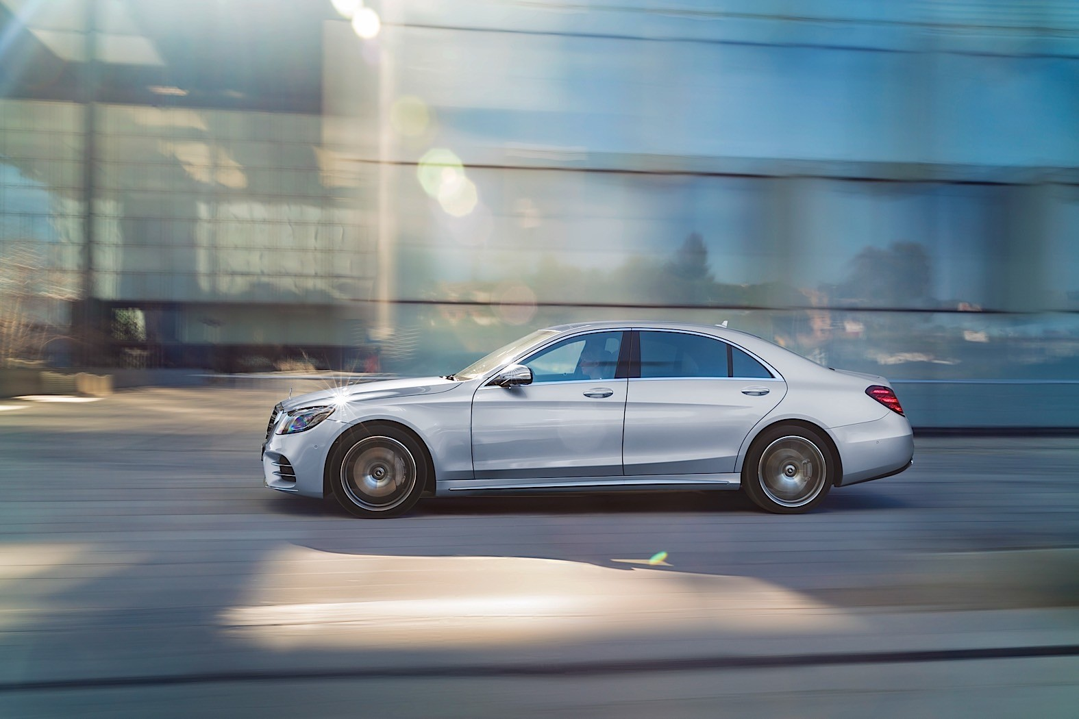 2018 mercedes benz s 400d acceleration test shows insights for 2018 mercedes benz lineup