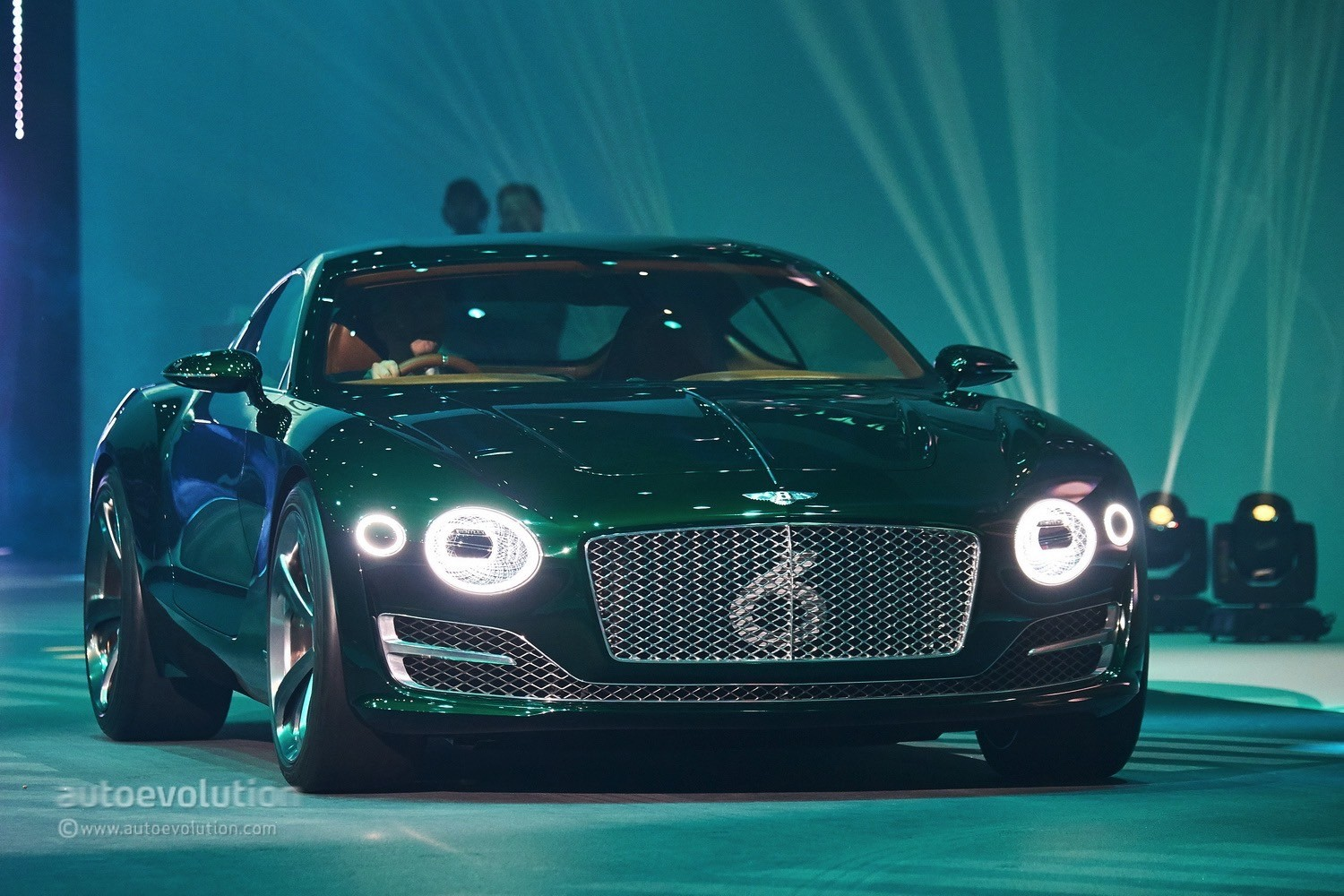 Confirmed: Bentley Sports Car Coming In 2019 With Electric ...