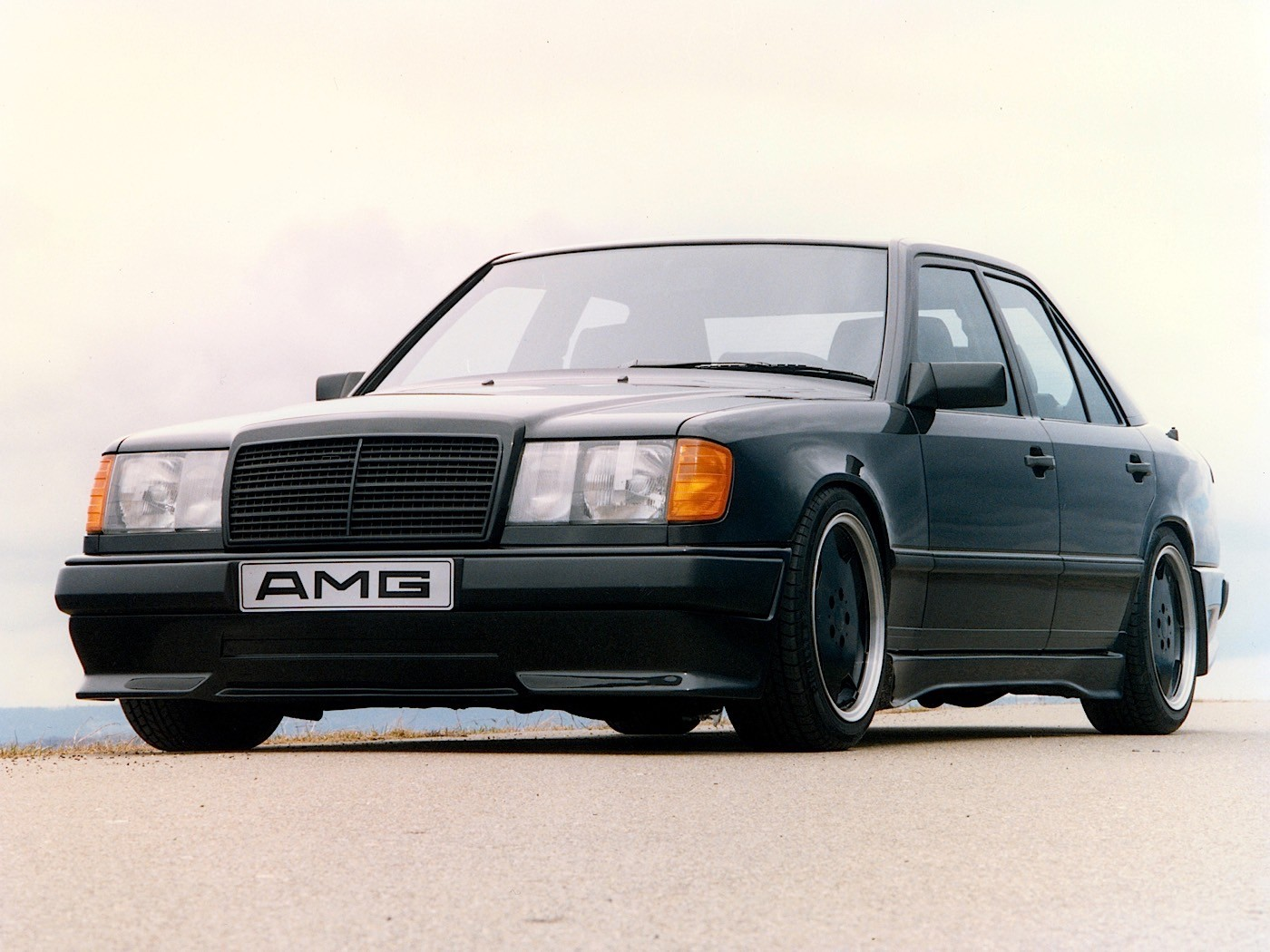 Coolest Obscure Mercedes-AMG Models in History - autoevolution