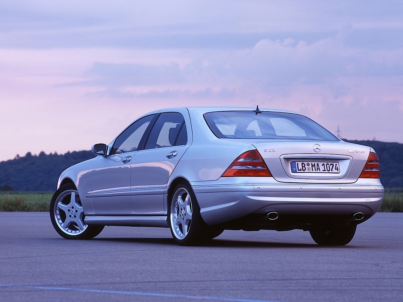 Coolest Obscure Mercedes Amg Models In History Autoevolution
