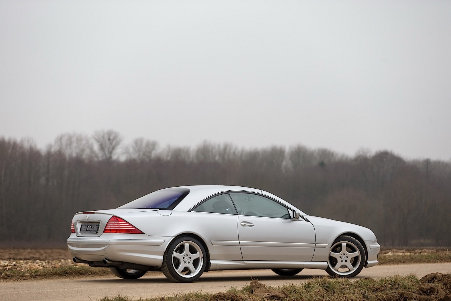 Coolest obscure mercedes amg models in history autoevolution for Mercedes benz model history