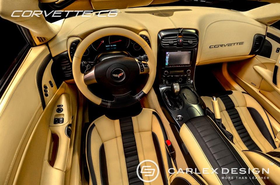 C6 Corvette Interior For Pinterest