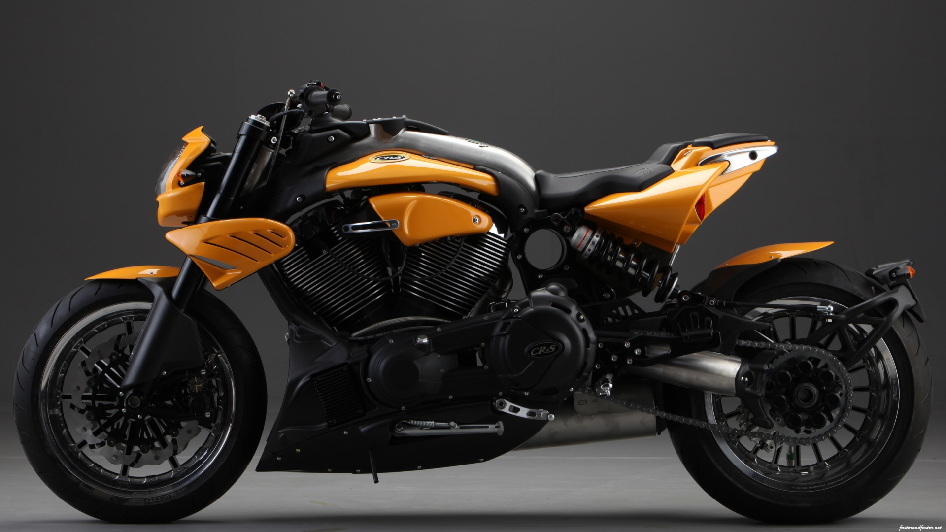 Cr S Duu Motorcycles Are Awesome And Expensive Photo Gallery 52484