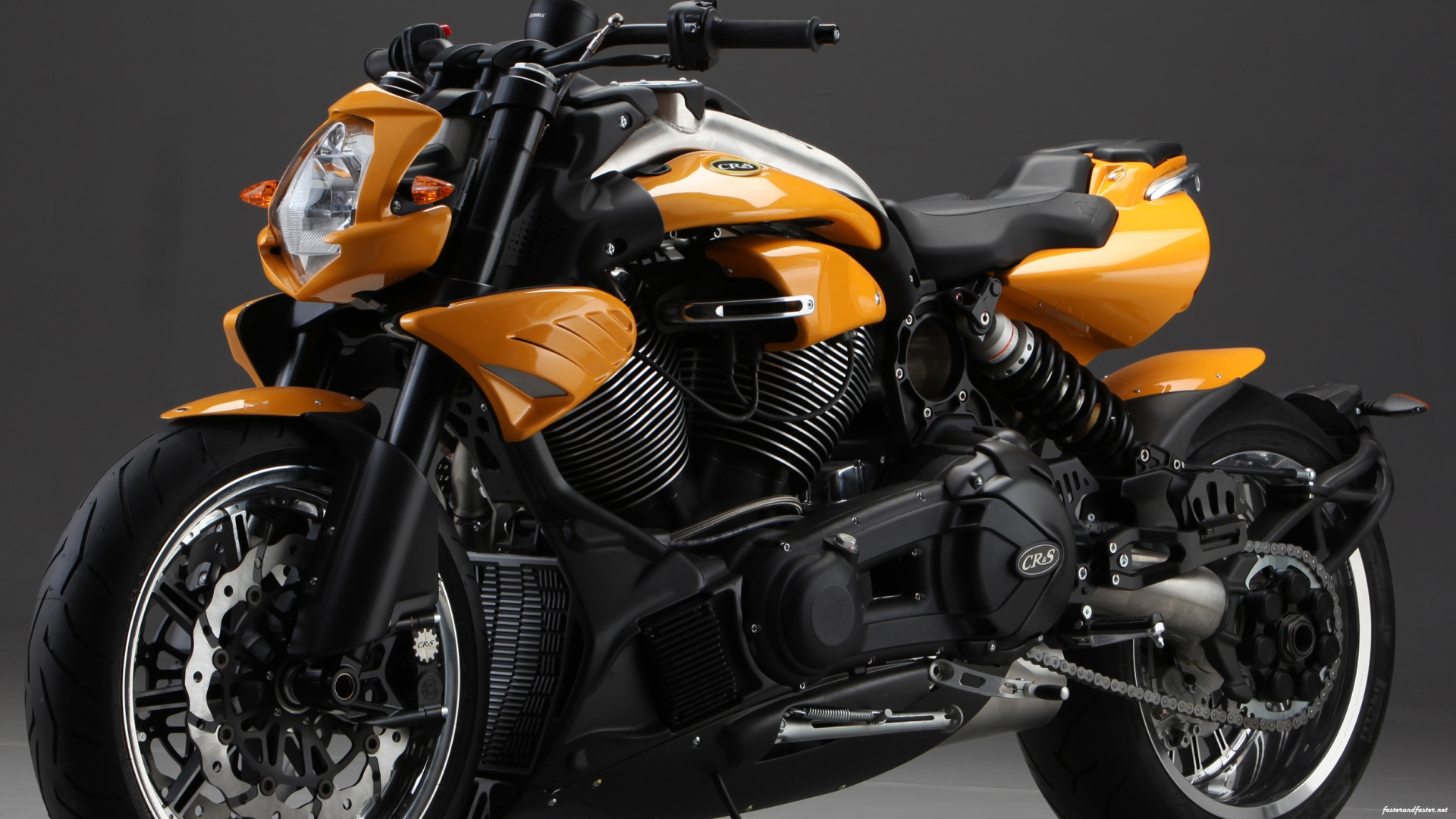Cr Amp S Duu Motorcycles Are Awesome And Expensive Autoevolution