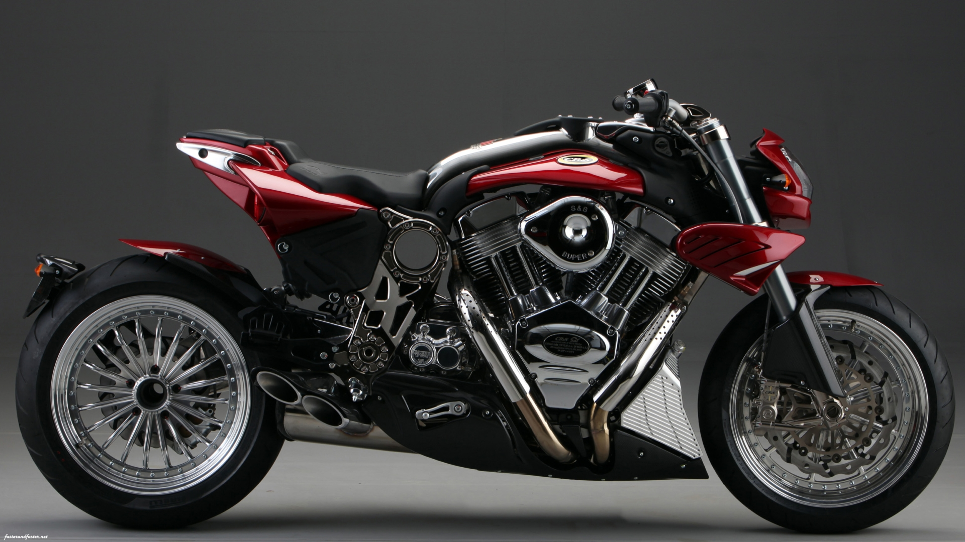cr duu motorcycles awesome expensive moto crs bike autoevolution zombdrive