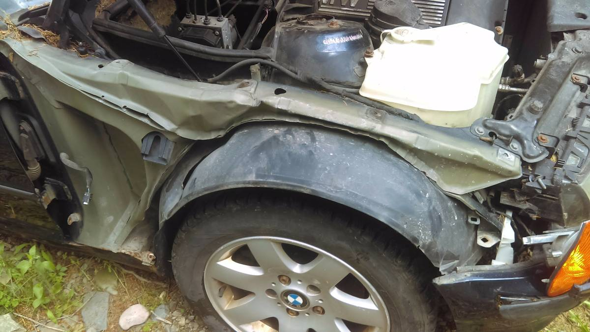 Craigslist Ad For Crappy BMW Xi Is The Best Prose Weve Read - May best craigslist ad car ever