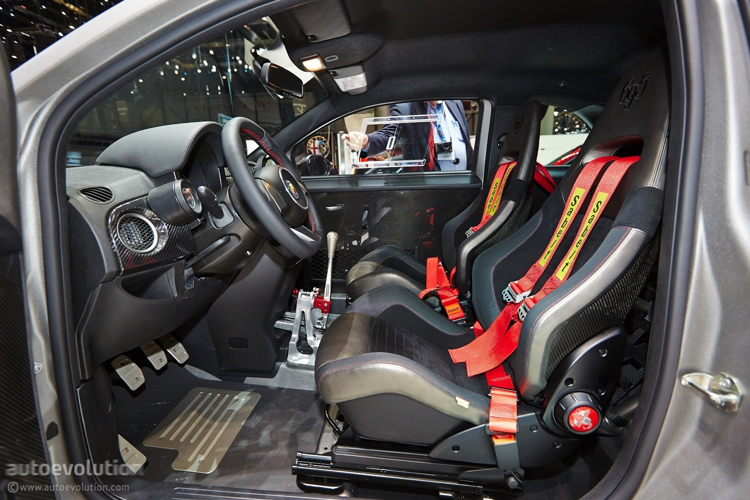 abarth assetto corse raider punto evo supersport. Black Bedroom Furniture Sets. Home Design Ideas