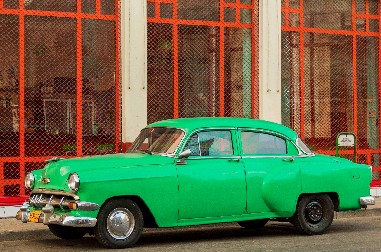 cuba lifts ban on new cars after almost 55 years autoevolution. Black Bedroom Furniture Sets. Home Design Ideas