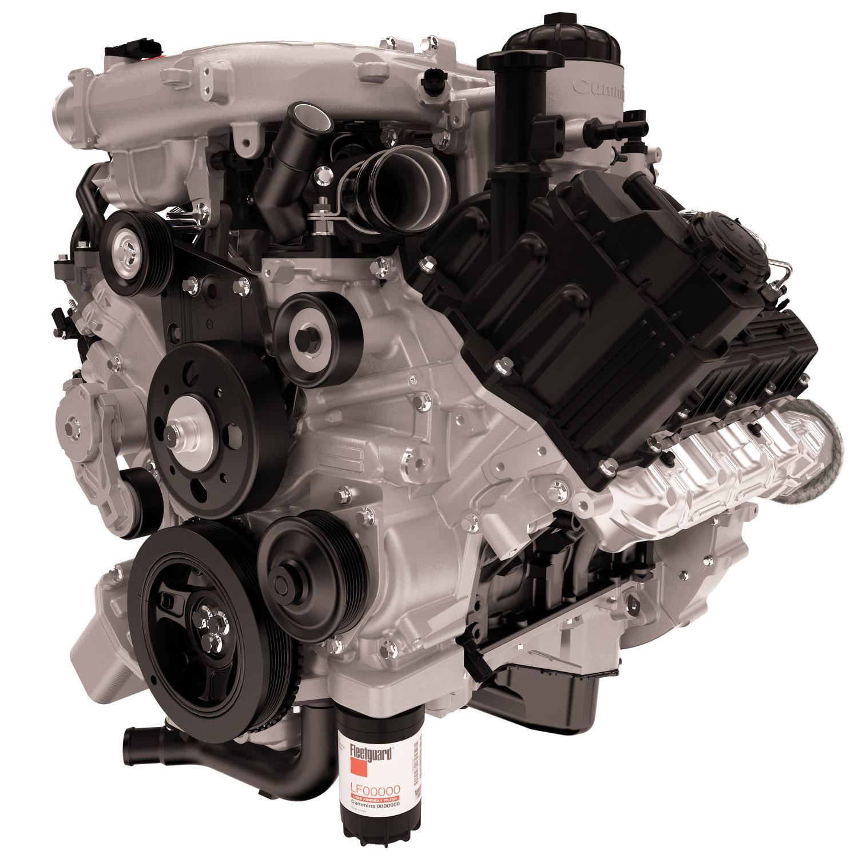 370z Nismo Specs >> Cummins Diesel Engine of 2016 Nissan Titan XD is a ...