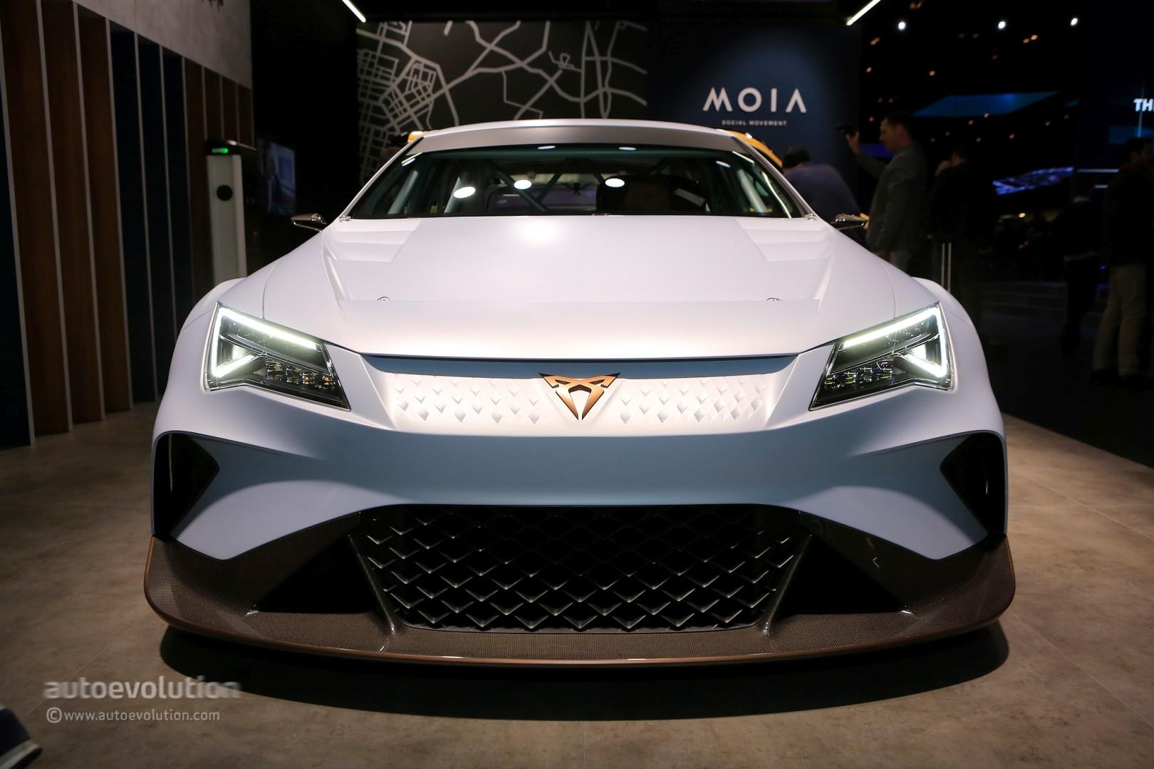 Seat Leon Cupra 2017 >> All-New SEAT Leon Coming in 2019 With Familiar Look - autoevolution