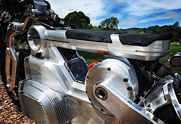 Motorcycle podcast  Front End Chatter