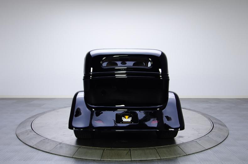 1934 Ford Sedan Project For Sale | Autos Weblog