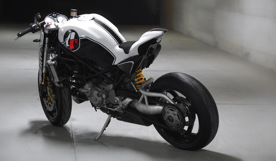 Ducati Diavel Headlight Conversion Models