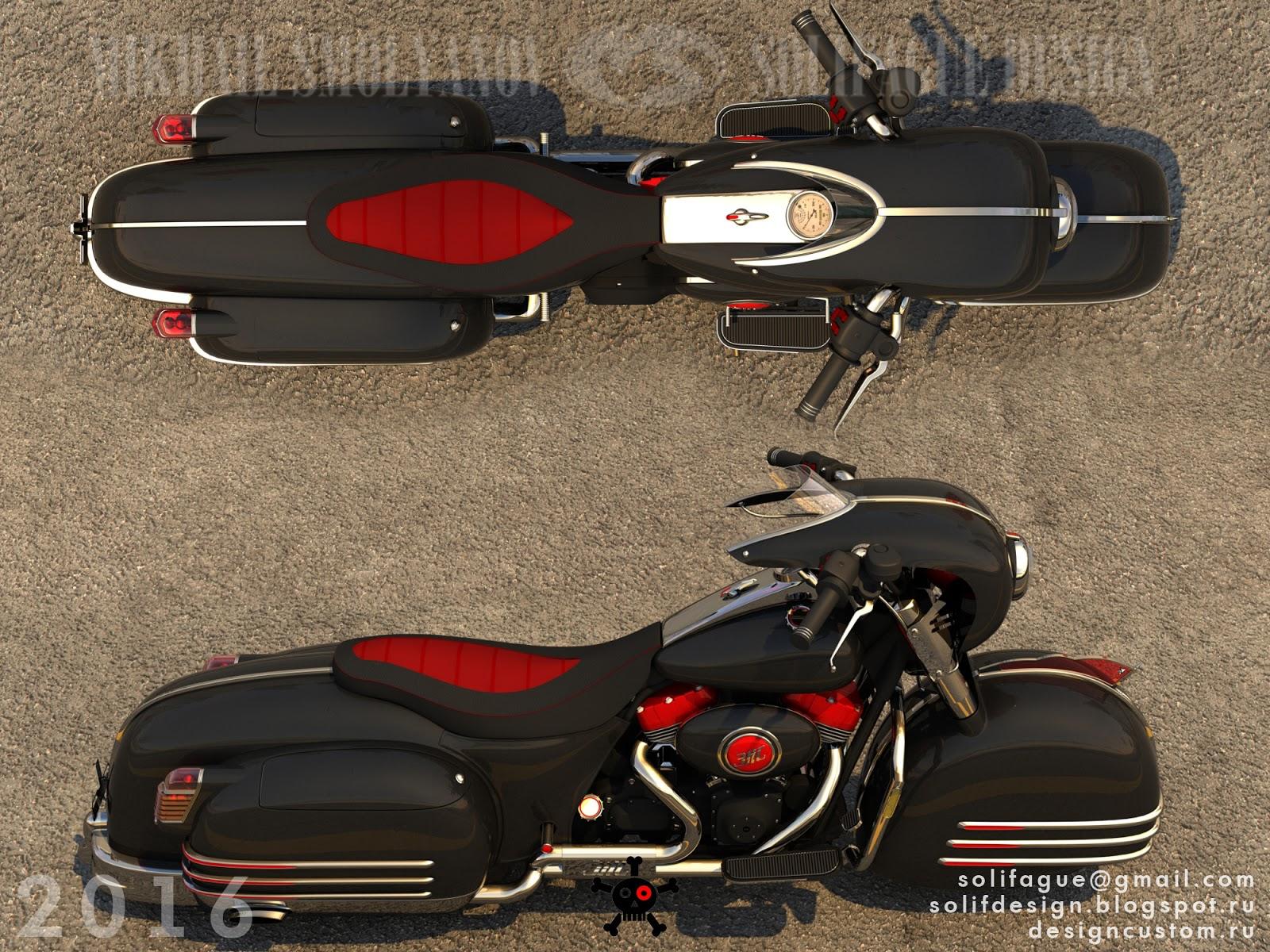 2014 Yamaha Bolt Vs Harley Davidson.html | Autos Weblog
