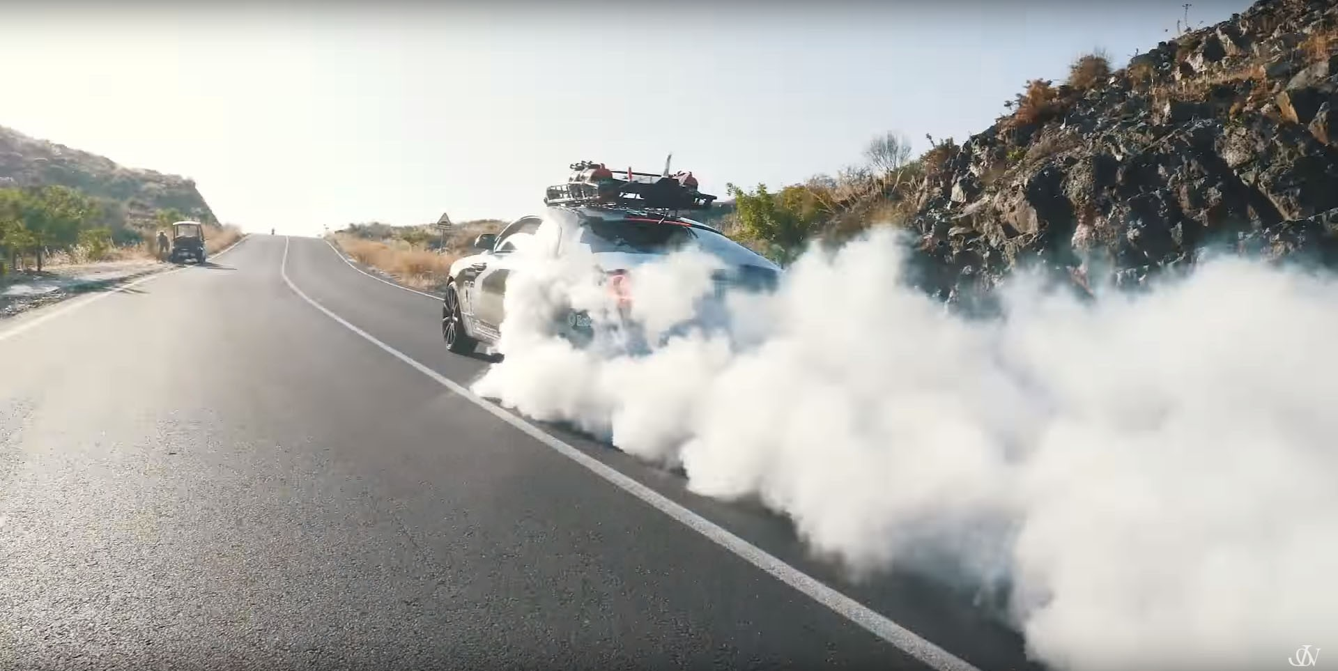 Jon Olsson S Insane Audi Rs6 Available On Uber In