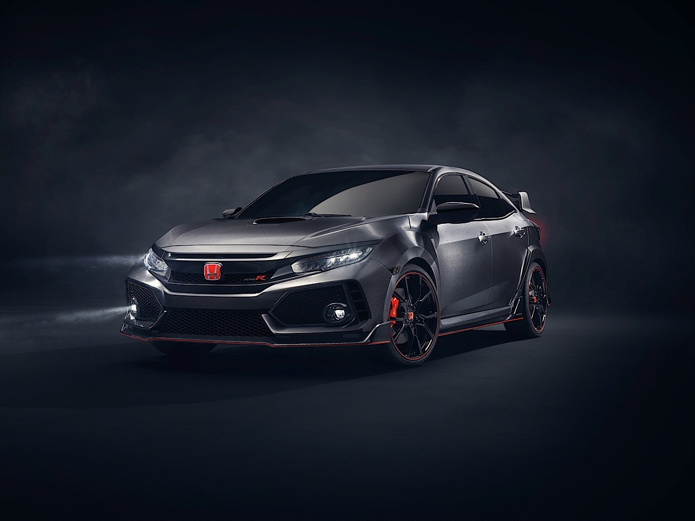 Update Cvt Is Not Go For The 2018 Honda Civic Type R Autoevolution
