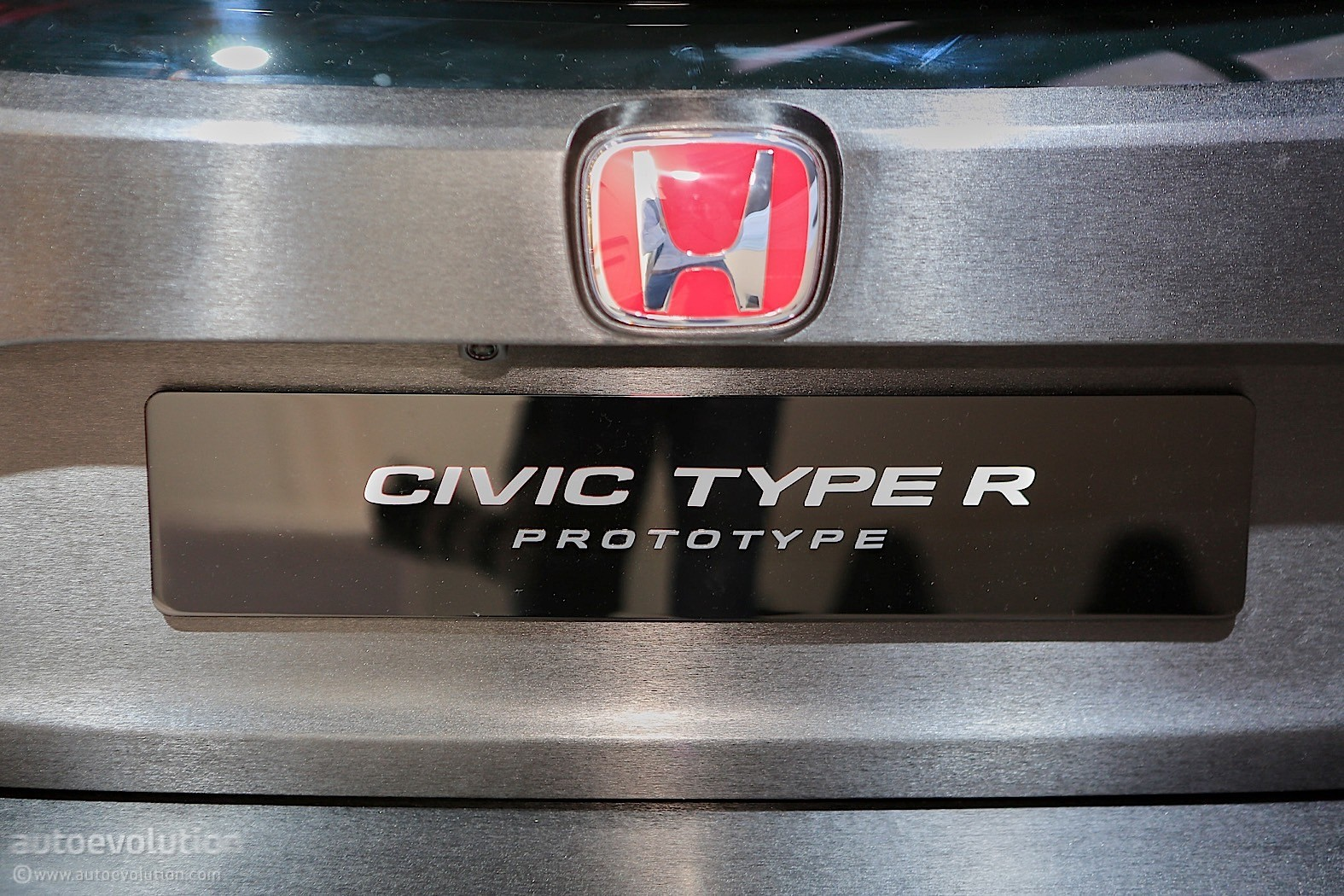 Update Cvt Is Not Go For The 2018 Honda Civic Type R