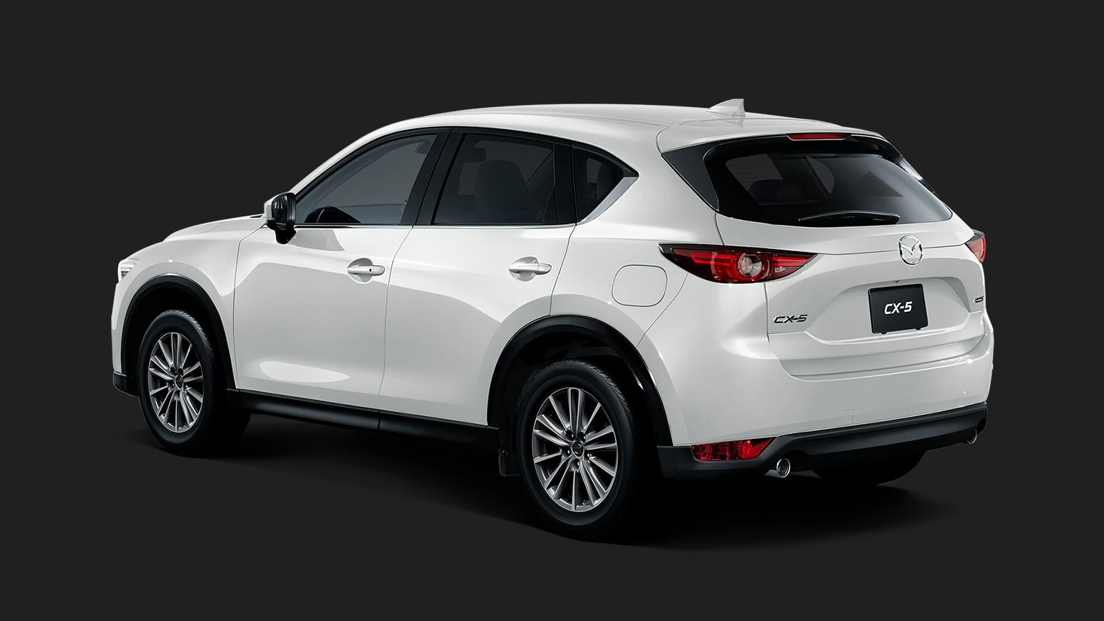suv reviews mazda cx models chesterton review white car andrew maxx carsguide