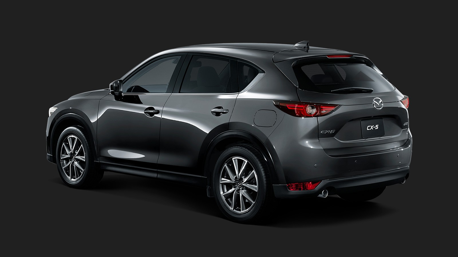 2017 mazda cx 5 specifications and prices revealed for. Black Bedroom Furniture Sets. Home Design Ideas