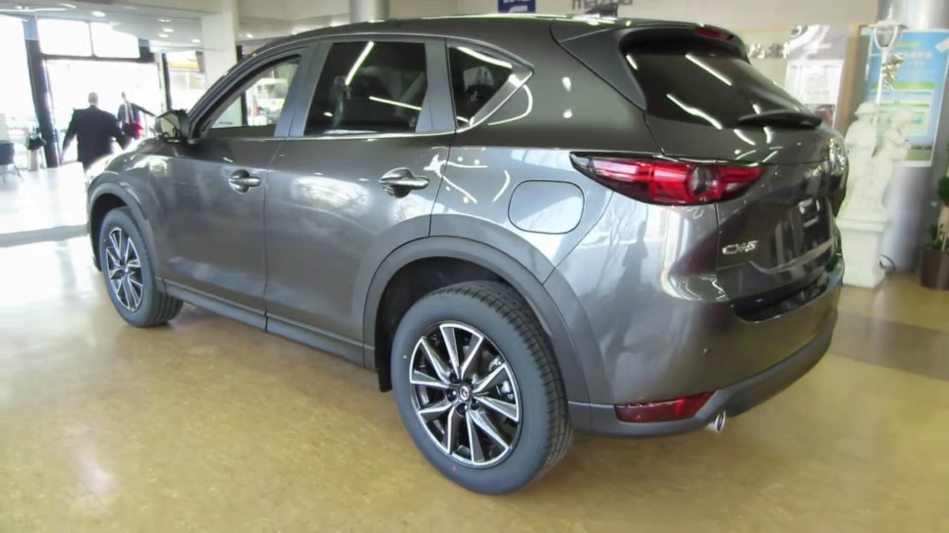 Mazda deals cx 5