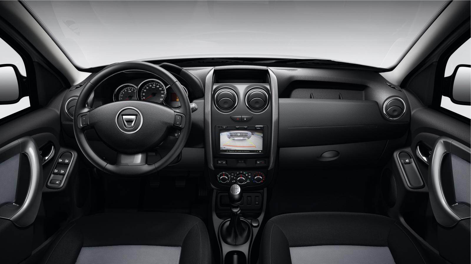 Dacia Announces Logan And Sandero Models With Easy R