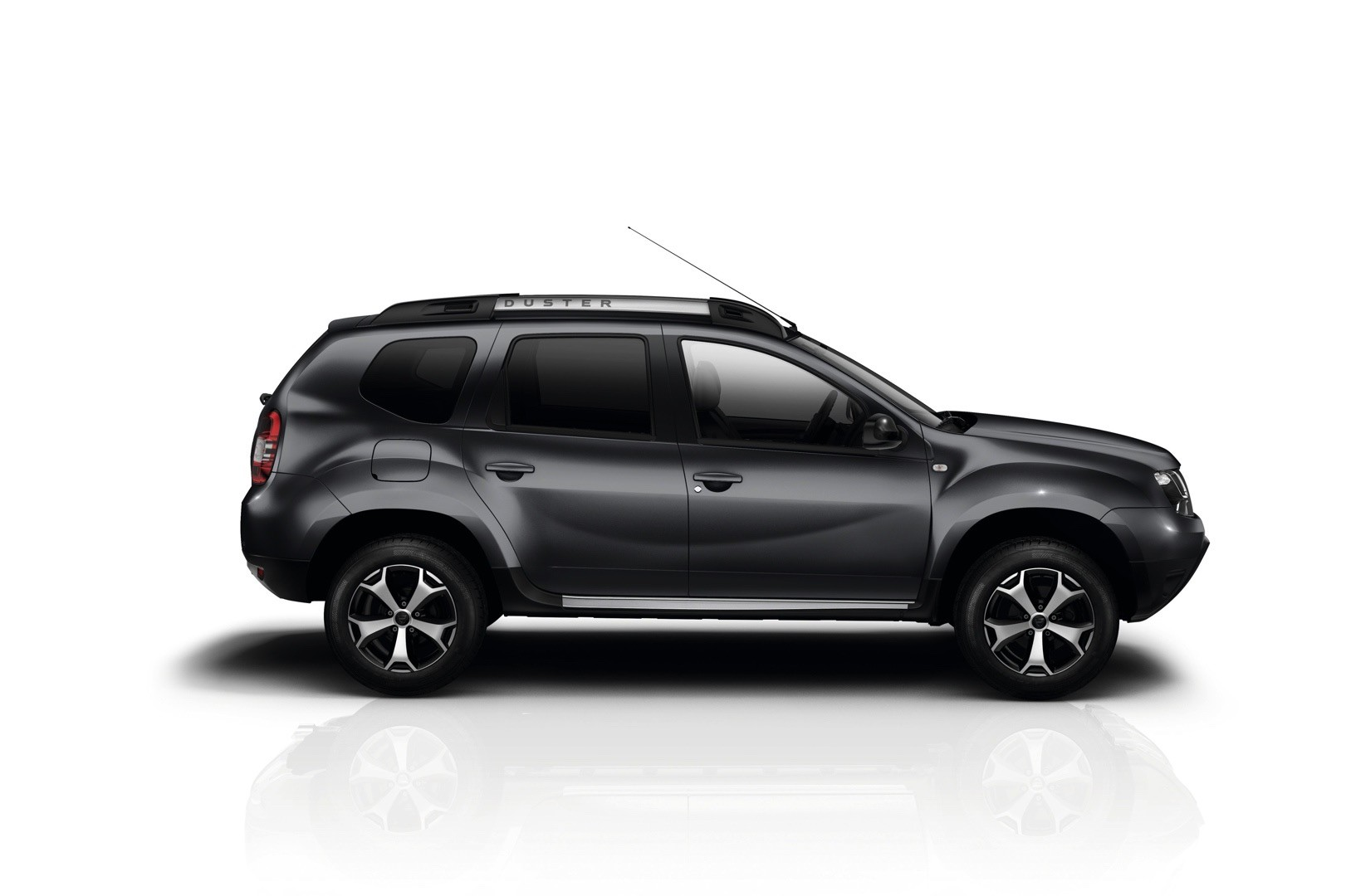 dacia launches explorer special edition in france. Black Bedroom Furniture Sets. Home Design Ideas