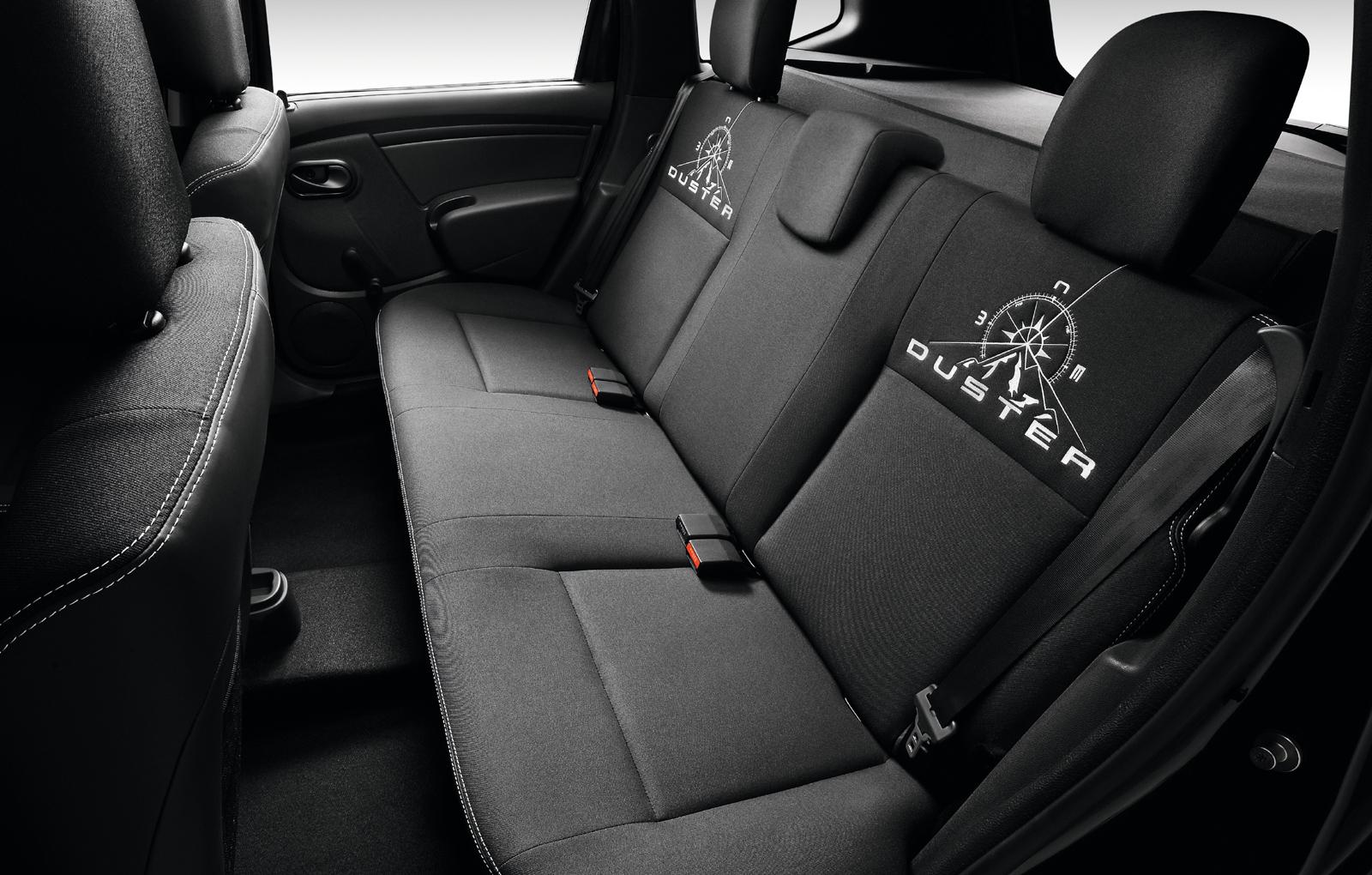 diventa nuovo stili diversi autentico Aftermarket Dacia Duster Accessories - Page 12 - Duster ...