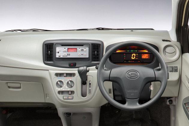 Daihatsu unveils mira e s kei car in japan does 75 mpg autoevolution