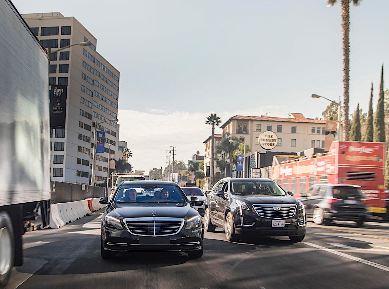 Bosch Introduces New Parallel Parking Technology - autoevolution