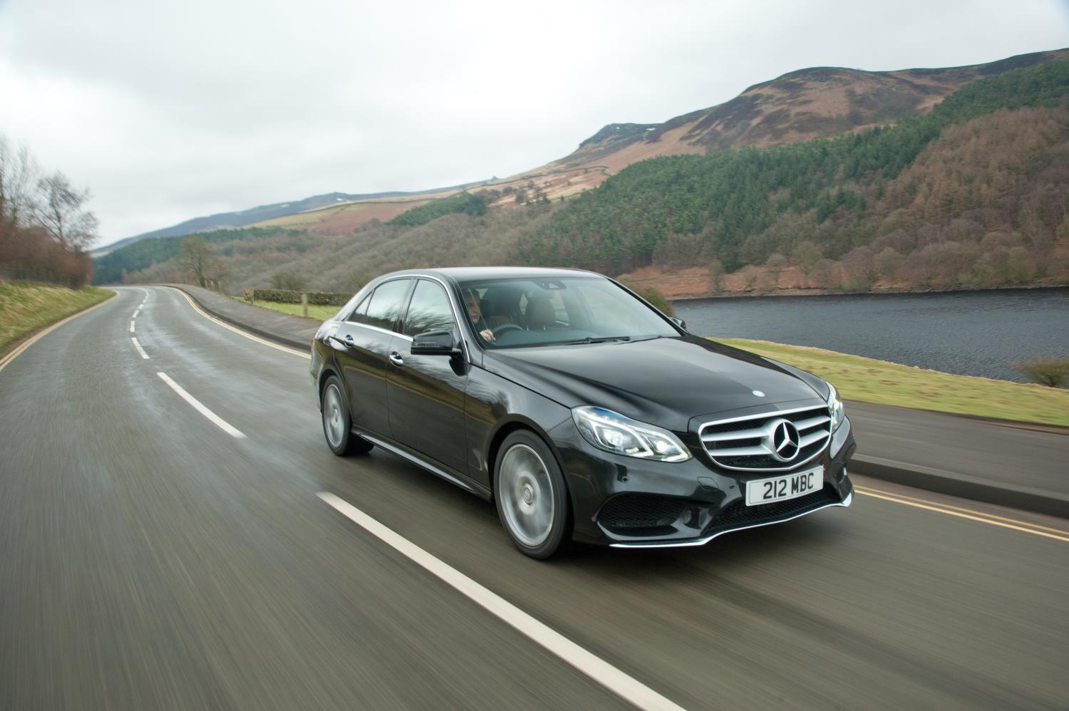 Daimler fleet management launched in the uk autoevolution for Mercedes benz salesman requirements