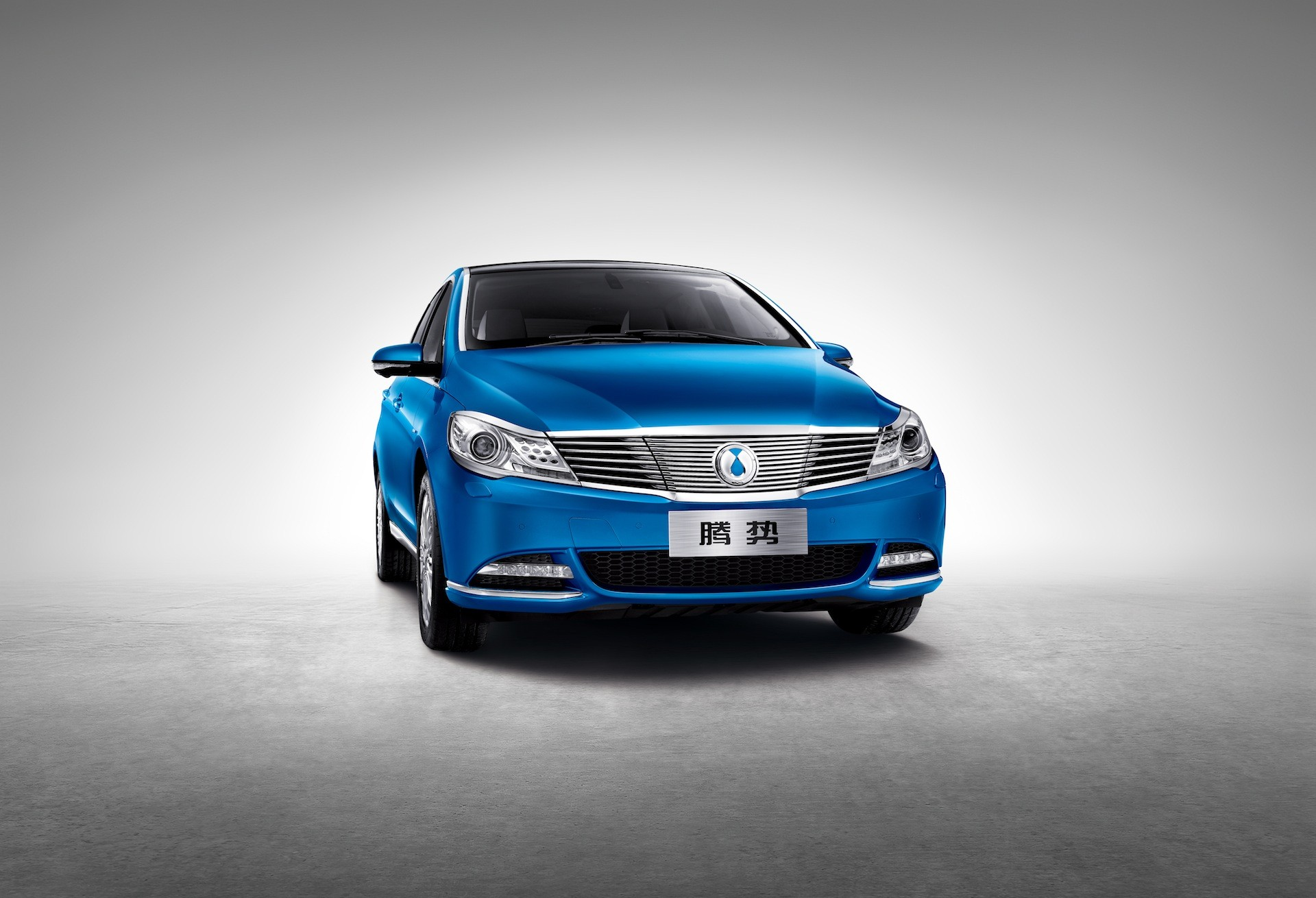 Daimler Introduces Denza Ev A China Only Electric Car