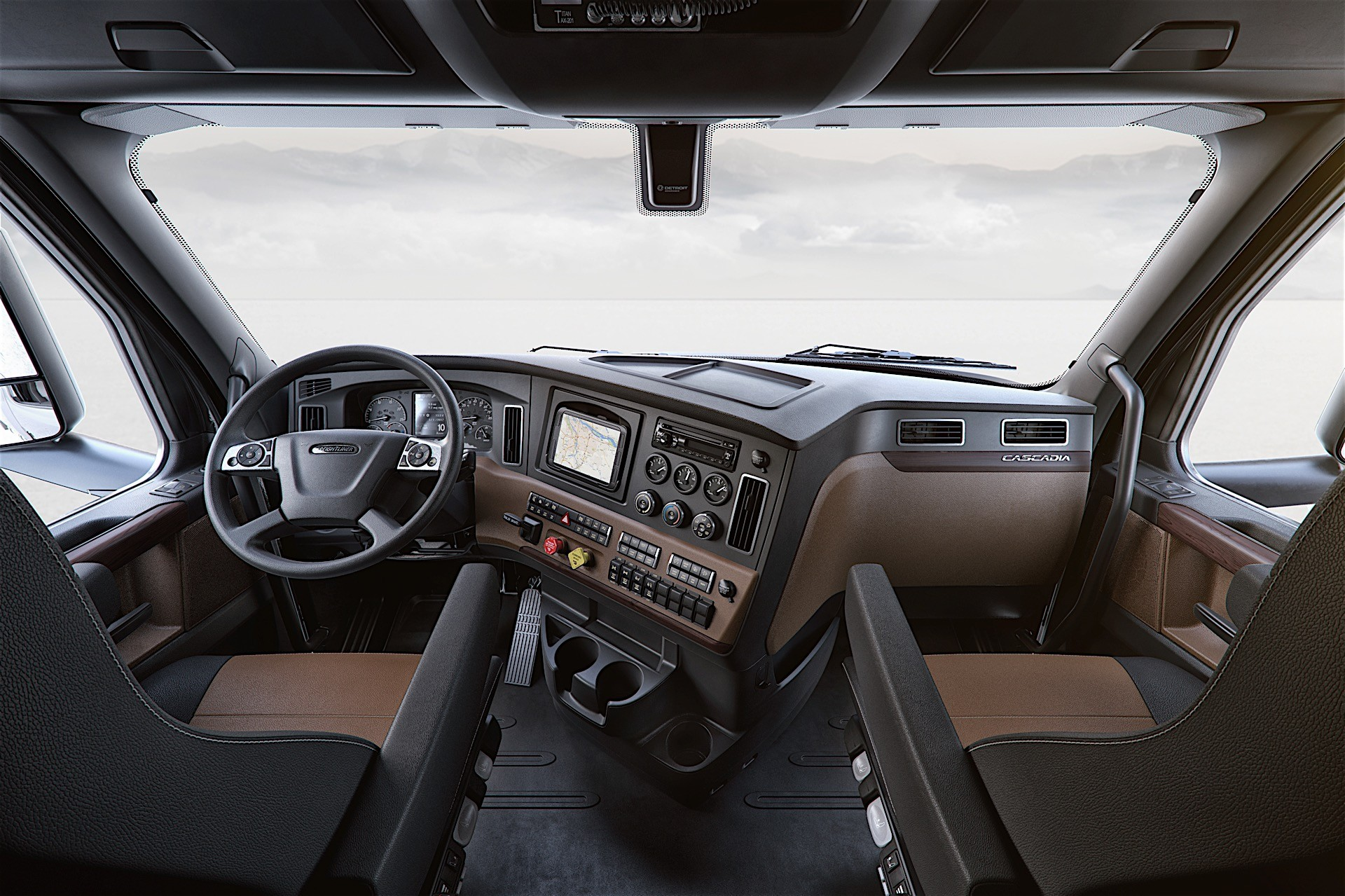 International Trucks offers a complete lineup of trucks including the HX Series and LT Series. It's Uptime, and we deliver solutions to help customers succeed.