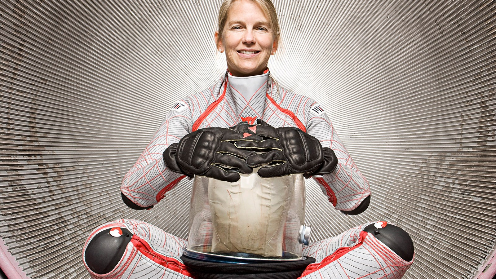 Dainese Creates Two Space Suits for Mars Missions ...