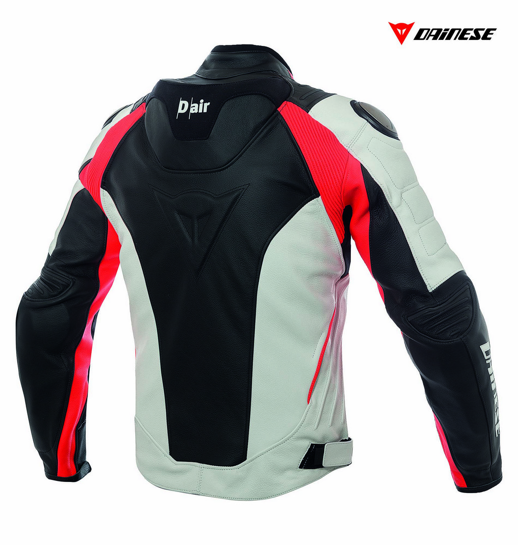 dainese d air misano 1000 the most advanced motorcycle jacket to date autoevolution. Black Bedroom Furniture Sets. Home Design Ideas